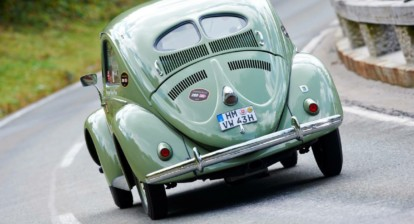 How to fix oil leaks and drips for a VW Beetle or Bug
