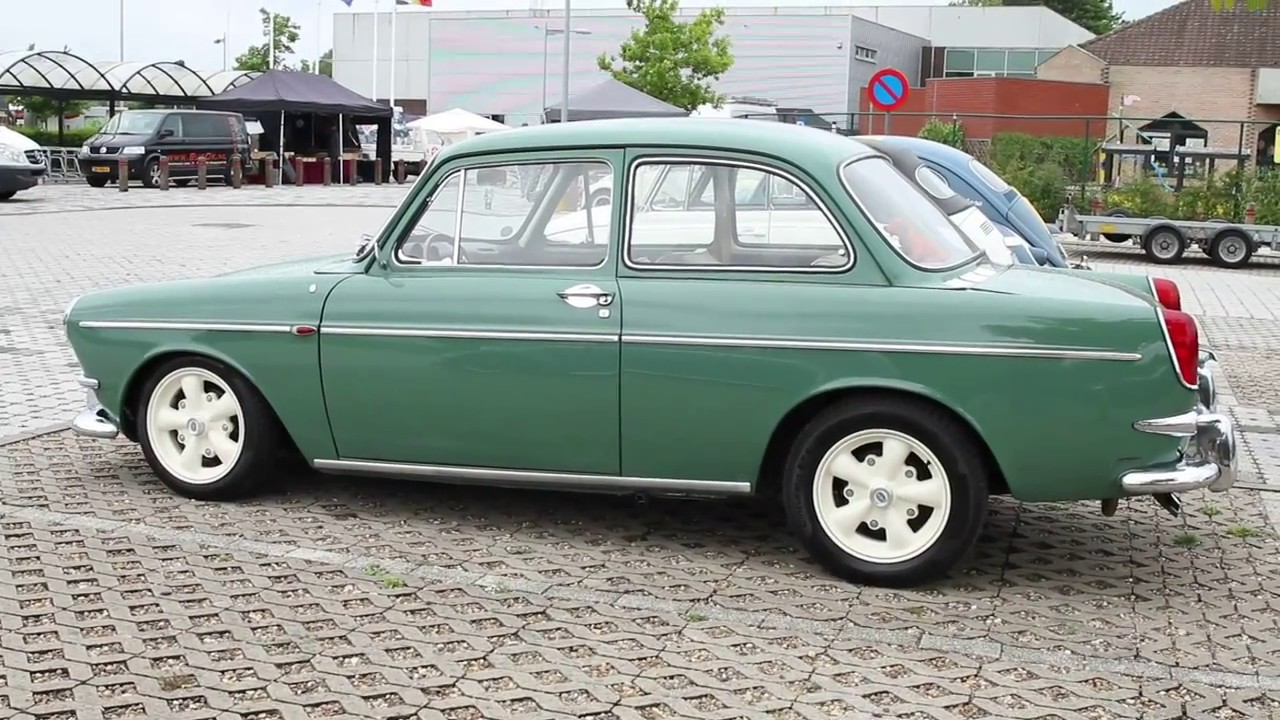 VW Type 3 specs: Fastback, Notchback and Squareback (Variant)
