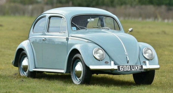 VW Type 3 specs, parts and useful information | Aircooled