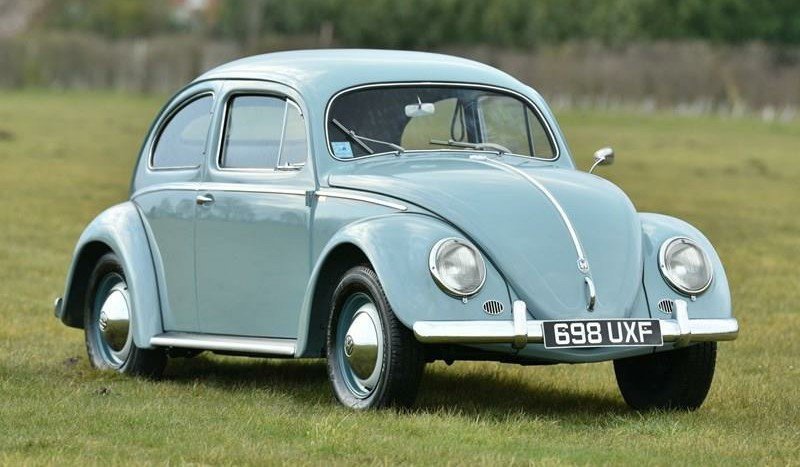 Vw Beetle Or Vw Bug As A Daily Driver Aircooled Community