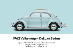 Excellent 1962 Vw Beetle Specifications And Technical Details Aircooled Wiring 101 Capemaxxcnl