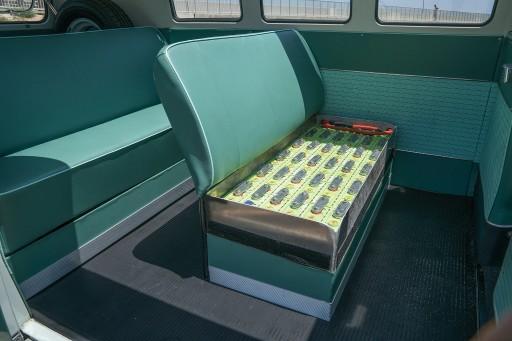 Vw Bus Electric Batteries