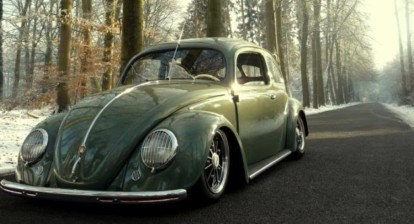 How to fix oil leaks and drips for a VW Beetle or Bug | Aircooled