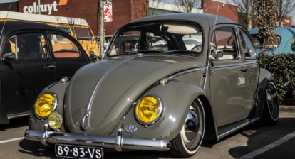 Ultimate checklist to buy a Volkswagen Beetle | Aircooled