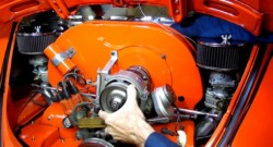 How to replace an alternator?