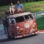 Group logo of VW Bus